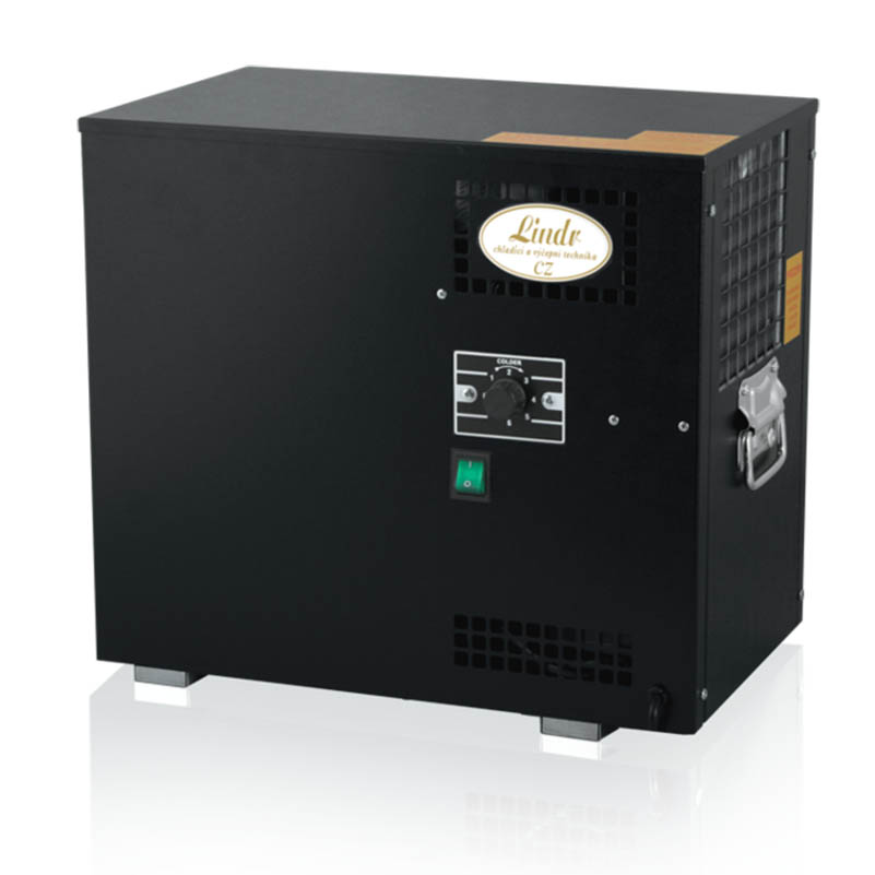 AS40 under counter cooler