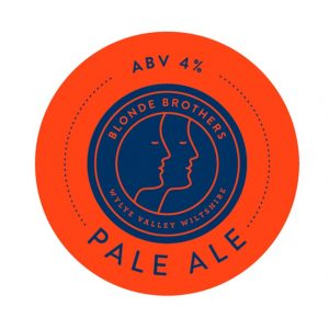 blonde brothers pale ale